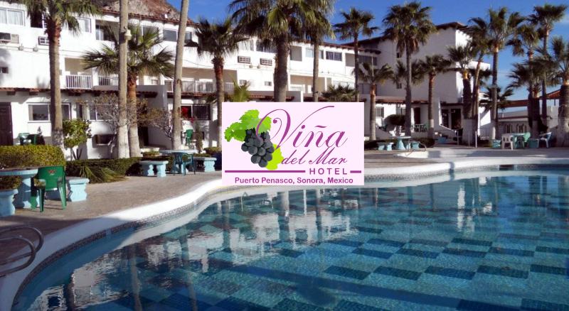 Hospedaje: Hotel Viña Del Mar