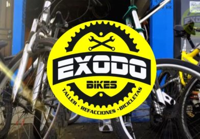 Exodo Bikes