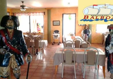 Restaurante Balboas