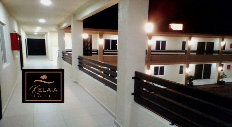 Hotel Kelaia