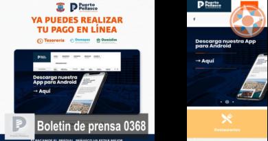 Facilita Gobierno municipal de Puerto Peñasco pagos en línea de impuestos y servicios