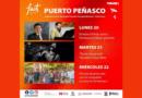 Puerto Peñasco será subsede del Festival Internacional (FAOT) 2020