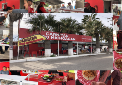 Carnitas Puro Michoacan