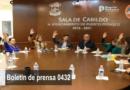 Solicita Peñasco a salud Estatal y  Federal Declaratoria de Emergencia Epidemiológica