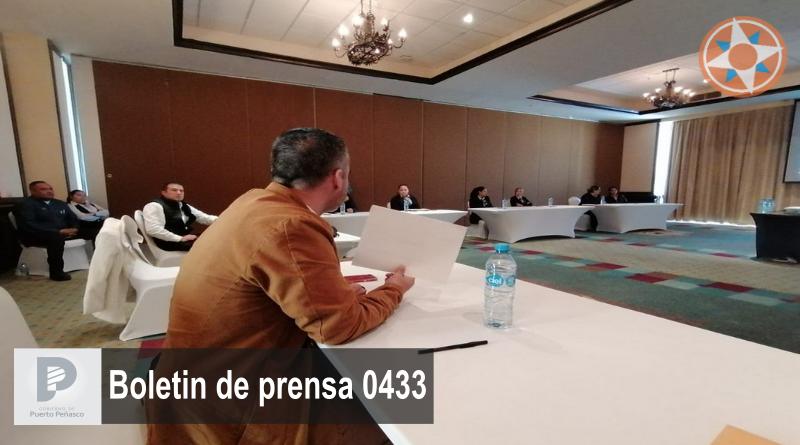 Promueven Gobierno municipal y Unidad de Control Sanitario medidas preventivas de Covid-19